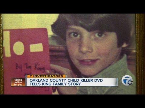 Oakland County Child Killer DVD tells King family story