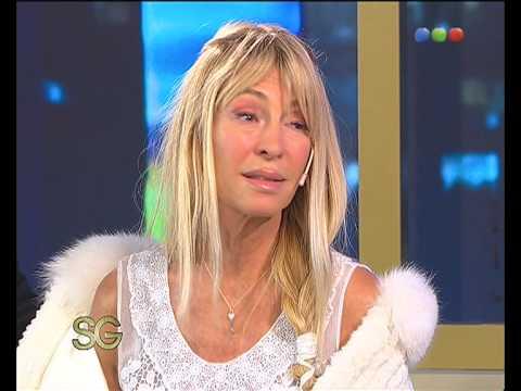 Peter Lanzani un Actor Humilde  Susana Giménez