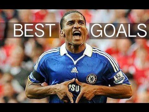 Florent Malouda - Best Goals For Chelsea FC - HD