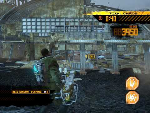 Red Faction Guerrilla On Windows 7 Ultimate