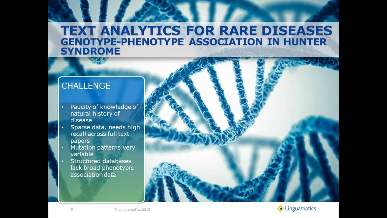 Drug Repurposing for Rare Diseases 2016     Findacure