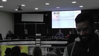 Sessão Solene - Audiência Pública LDO 2020 - 05/06/2019 Parte 2