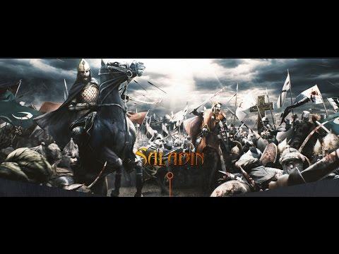 Saladin Pakistani Movie Film Teaser  2017/...