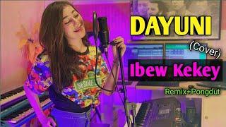 Download lagu Lia Andrea-Dayuni Rangda Ayu jarang di keloni (cover) Ibew Kekey GOYANG ULAT pongdut sampling Rusdy