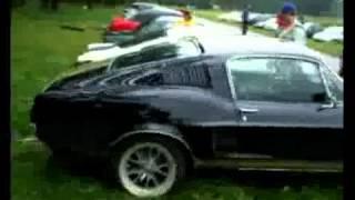 Ford zraz Buková 2009