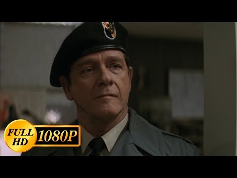Идите к черту Траутман! Рэмбо: Первая кровь (1982).
