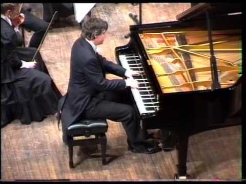 Zoltan Kocsis plays Bartok Concerto N. 3