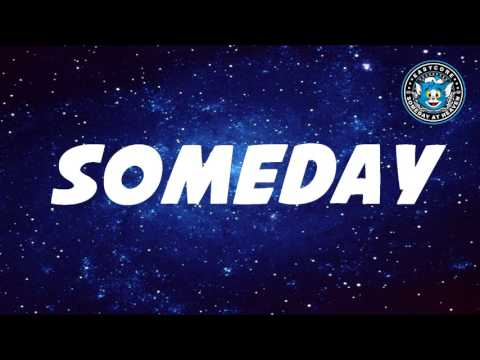 SOMEDAY AT HEAVEN - S.A.H (2K16) lyric video
