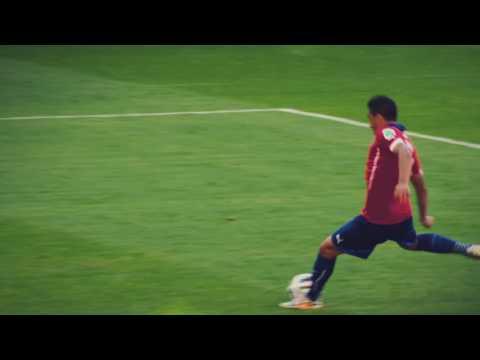 FIFA Confederations Cup Promo
