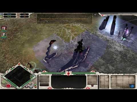 47. Warhammer 40000: Dawn of War - Dark Crusade [Eldar] (Victory Bay)