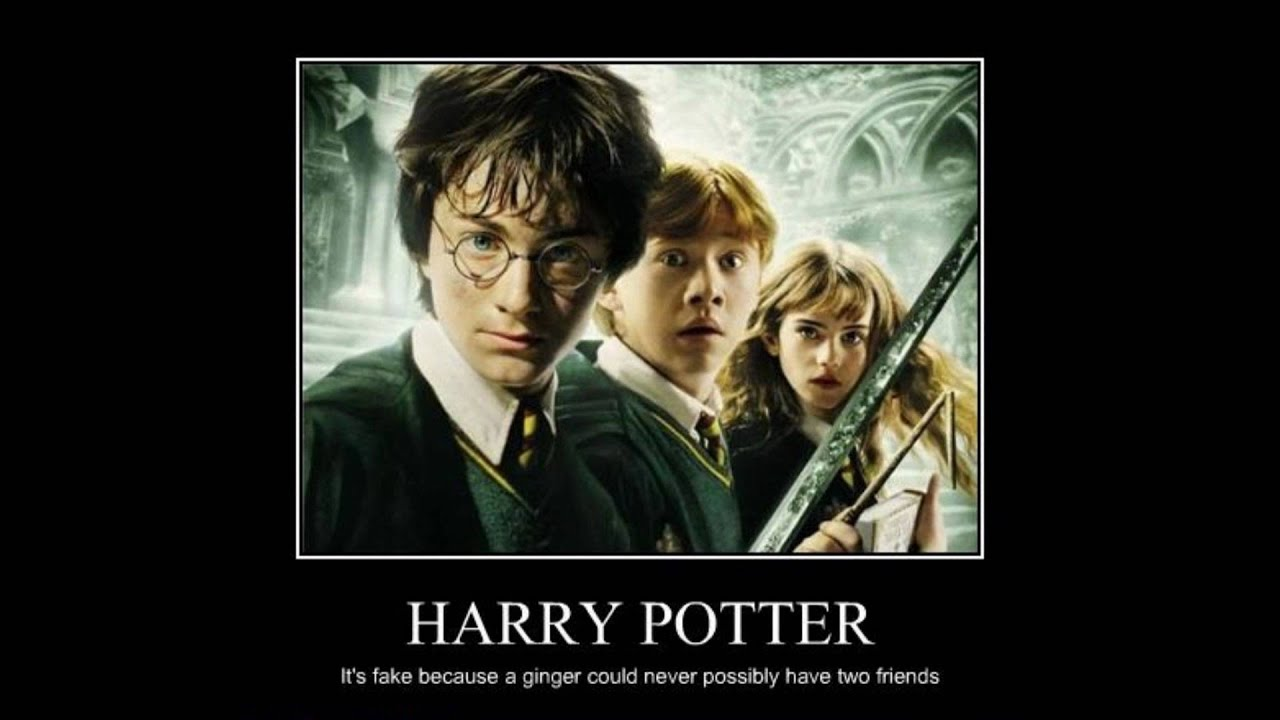Harry Potter Pics With Funny Quotes Youtube