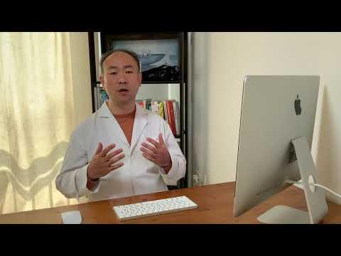 개인 맞춤형 온라인 침뜸 교육 안내 - 이호택 셀프테라피 혈자리 힐링침/ 내손은약손 / LHT SELF-THERAPHY