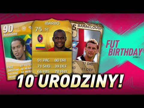 Wspominamy 10 lat z FIFA Ultimate Team!