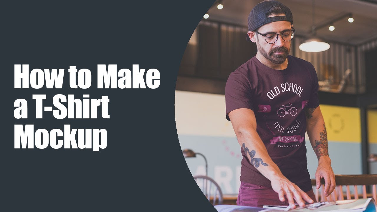 d167fcb8 How to Start a T-Shirt Business on a Shoestring Budget - Placeit Blog