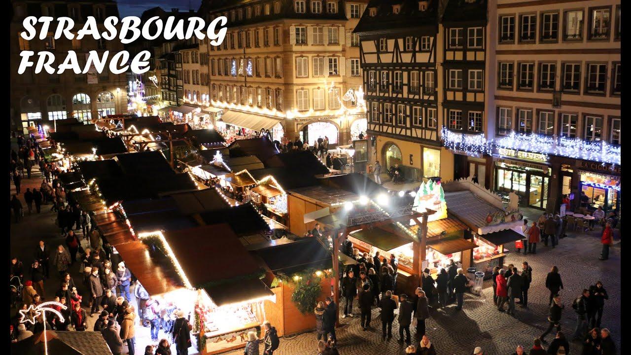 March de no l de strasbourg christmas market france - Office de tourisme strasbourg marche de noel ...