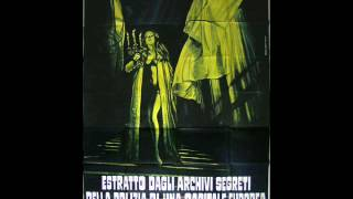 Vita (Estratto dagli archivi segreti della polizia...) - Stelvio Cipriani - 1972