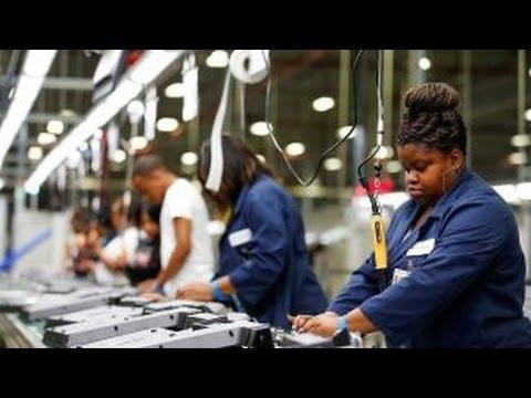 Economy adds 178K jobs in November