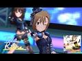 「デレステ」Twilight Sky (Game ver.) 多田李衣菜 SSR の動画、YouTube動画。