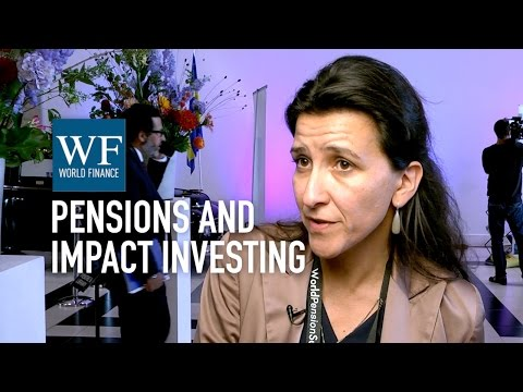 World Pension Summit 2015: How will impact investing change pensions? | World Finance