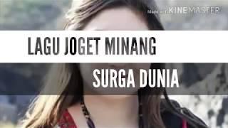 LAGU JOGET ASYIK-SURGA DUNIA Mp3