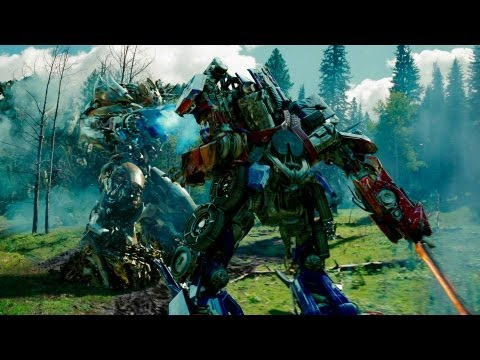 transformers pure action 1080p vs 4k