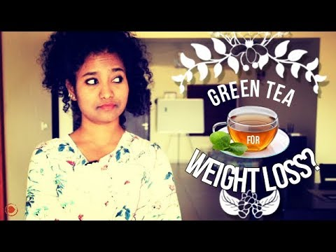 Green Tea & Weight Loss | Fitness Expert Talk