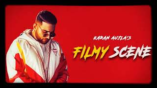 Filmy scene new song karan aujla