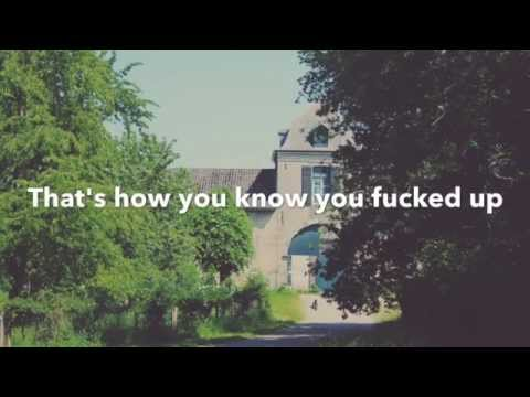 That's How You Know - Nico & Vinz ft. Kid Ink & Bebe Rexha (lyrics)