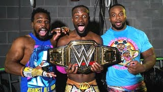 10 Most Unlikely WWE Champions Ever