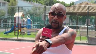 Lord Jamar Says Iggy Azalea Is Going To Replace Nicki Minaj