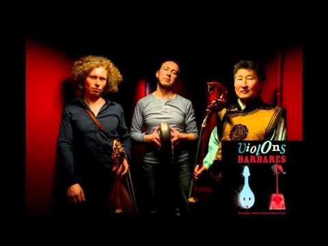 Violons Barbares - Violons Barbares [2010] FULL ALBUM