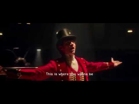 The Greatest Showman - The Greatest Show (Lyrics) 1080pHD