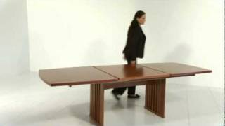 Smartfurniture.com Skovby Dining Table Sm 19