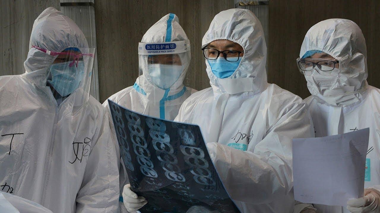 Коронавирус в России. Полная отмена перелетов, штрафы за нарушение карантина. Последние новости MyTu