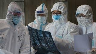 Коронавирус в России Полная отмена перелетов штрафы за нарушение карантина Последние новости