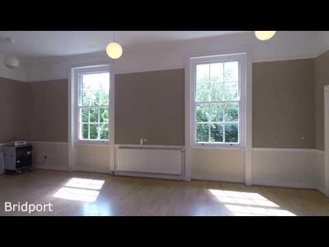 Millfield House virtual tour -  Bridport Room