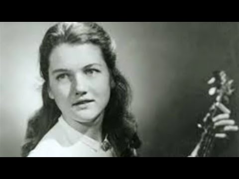 Peggy Seeger - Pretty Little Baby