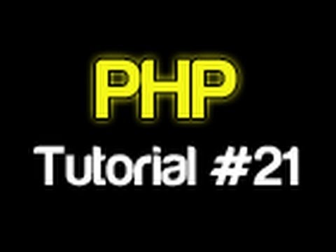 PHP Tutorial 21 - Find If String Contains A String (PHP For Beginners)
