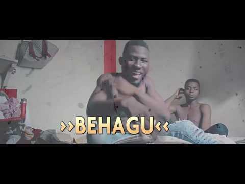 RASTONY X TABOO.. BEHAGU
