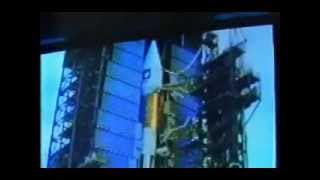 Soviet N1 Moon Rocket - Documentary Part 1/5