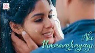 Nee himamazhayayi 🎧🎶(നീ ഹിമ മഴയായ് )full video song 🎵/ Eadakkad Battalion 06 / ks Harishanker