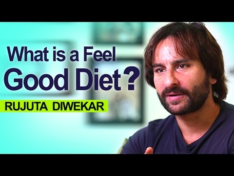 Diets that make you feel good