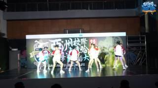 佛教善德英文中學|排舞比賽|High Schoolers A