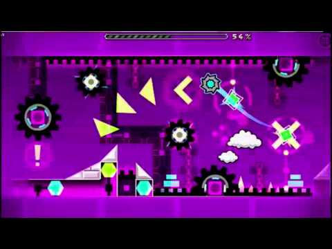 Geometry Dash - Colorfull Caribbean By Xcy7
