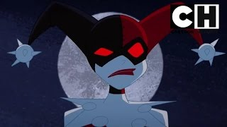 """Justice League Action Episode 14 REVIEW - """"Speed Demon"""""""