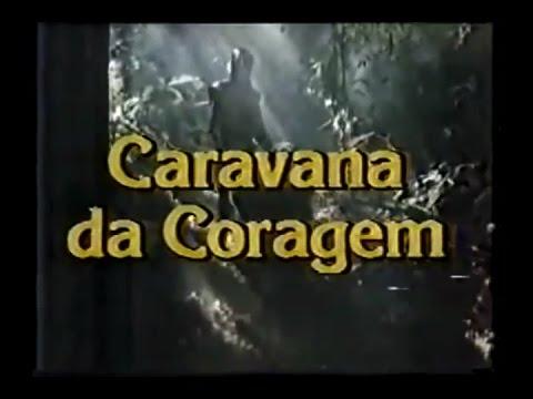 o filme caravana da coragem dublado avi