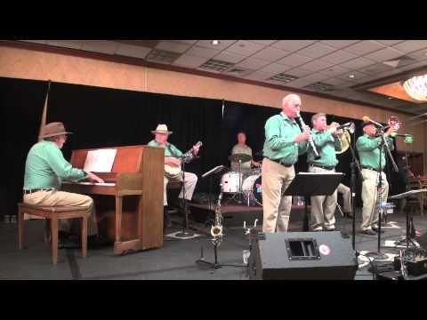 """High Sierra Jazz Band  """"I Had Someone Else Before I Had You"""""""