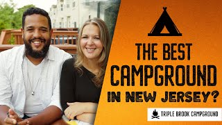 TRIPLEBROOK CAMPGROUND REVIEW IΝ NEW JERSEY