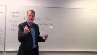 Deferred Taxes Carryforward Steve Janz