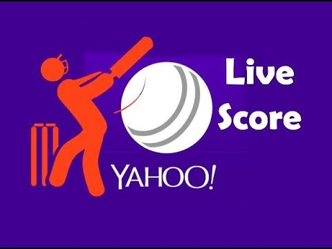 Yahoo Cricket App Review Get The Latest Live Cricket Score News